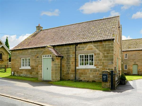 Lark Rise in Boltby, near Helmsley, North Yorkshire