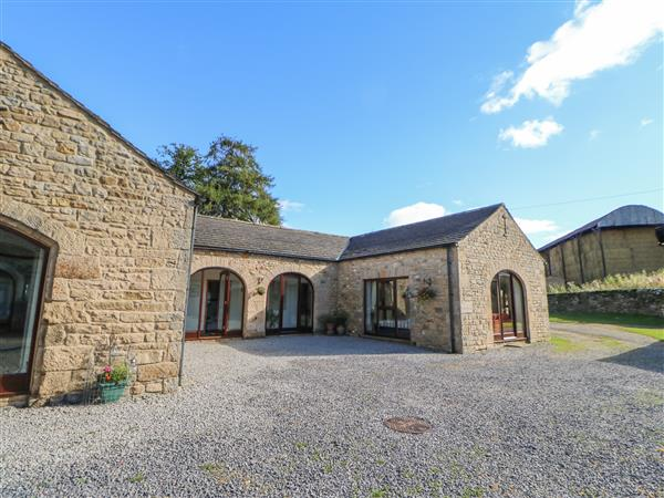 Larklands from Sykes Holiday Cottages