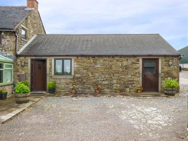 Lark's Rise Cottage in Staffordshire