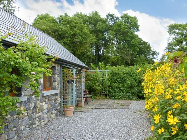 Larkside Cottage in Freshford near Kilkenny