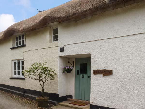 Larksworthy Cottage in Devon