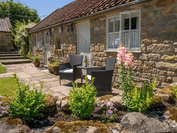 Laskill Grange - Rievaulx Cottage in North Yorkshire