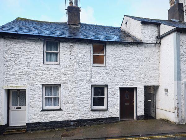 Latch Cottage, Keswick - Cumbria