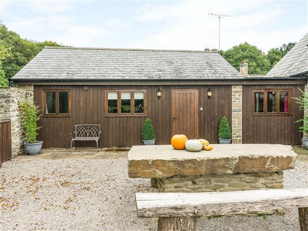 Latimer Lodge in Gloucestershire