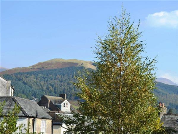 Latrigg Cottage in Cumbria