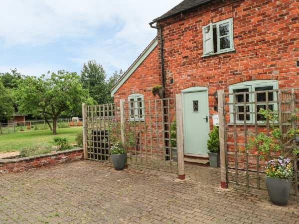 Laurel Cottage in Cheshire