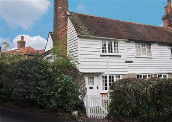 Laurel Cottage from Hoseasons