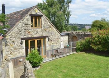 Laurel Farm Cottage in Avon