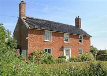 Laurel Farm in Suffolk