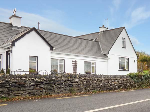 Laurel Lodge in Galway