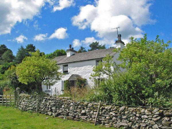 Lavender Cottage, Bowland Bridge - Cumbria