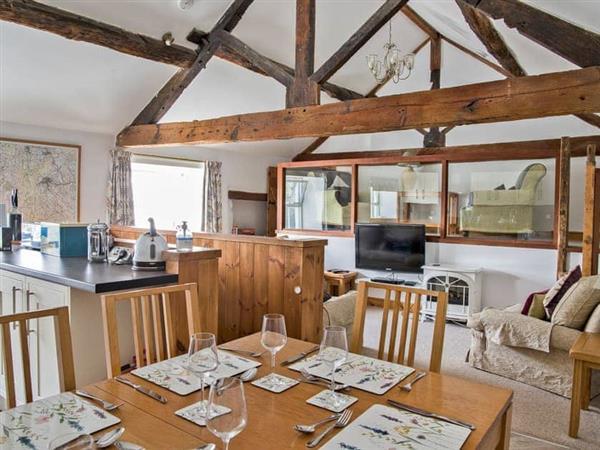 Lavender Cottage in Derbyshire