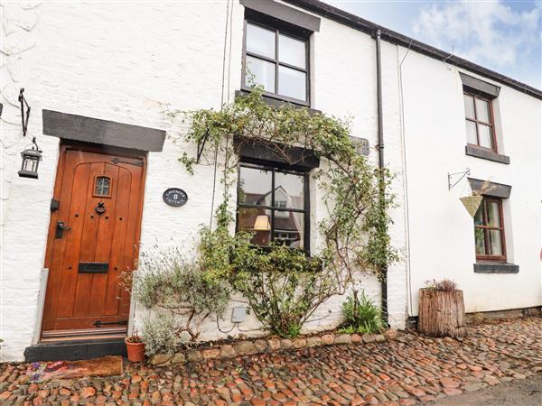 Lavender Cottage, Churchtown