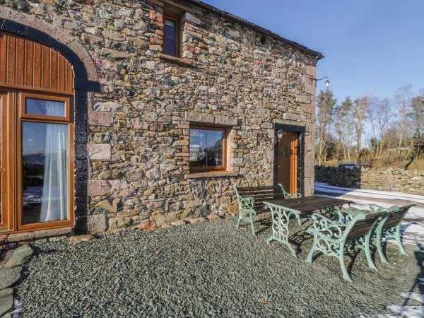 Lavender Cottage in Cumbria