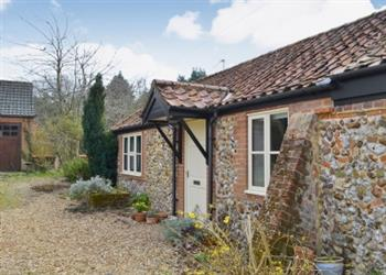 Lavender Cottage from Cottages 4 You