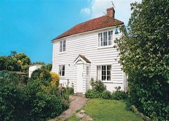 Lavender Cottage in East Sussex