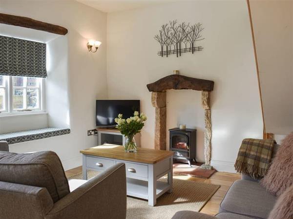 Lavender Cottage in North Yorkshire
