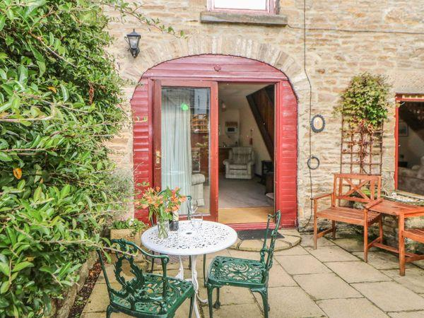 Lavender Cottage from Sykes Holiday Cottages