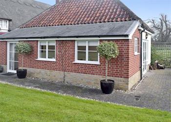 Lavender Lodge, Suffolk