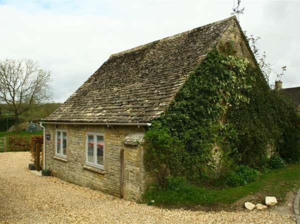 Lavender's Cottage in Oxfordshire