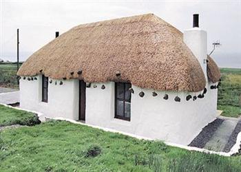 Lawries Cottage in Isle Of Skye