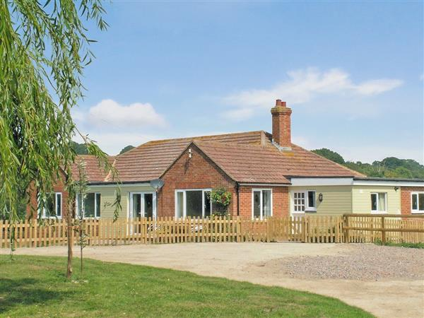 Lea Farm Cottages - Leagarth in East Sussex