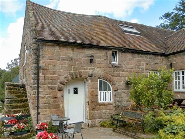 Leashaw Farm - Shire Cottage in Derbyshire