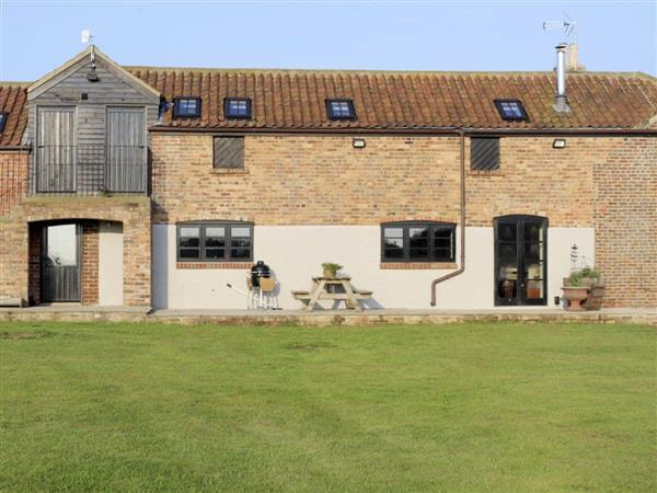 Lebberston Carr Farm - Mullins Cottage in North Yorkshire
