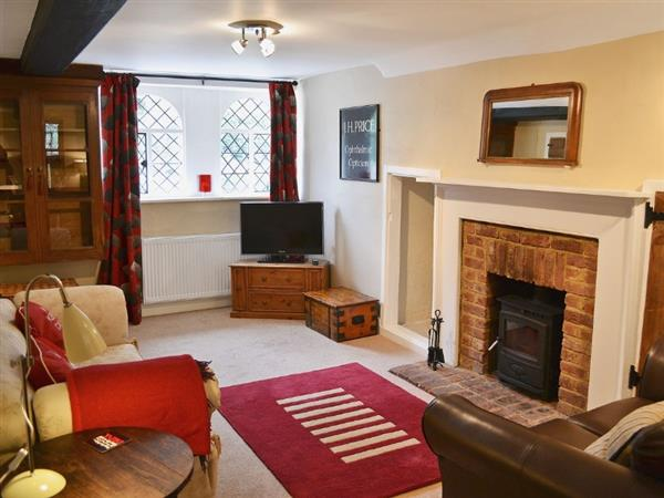 Leeds Castle Holiday Cottages - Broomfield Cottage in Kent