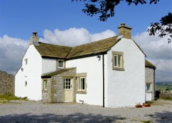 Lees Farm from Sykes Holiday Cottages