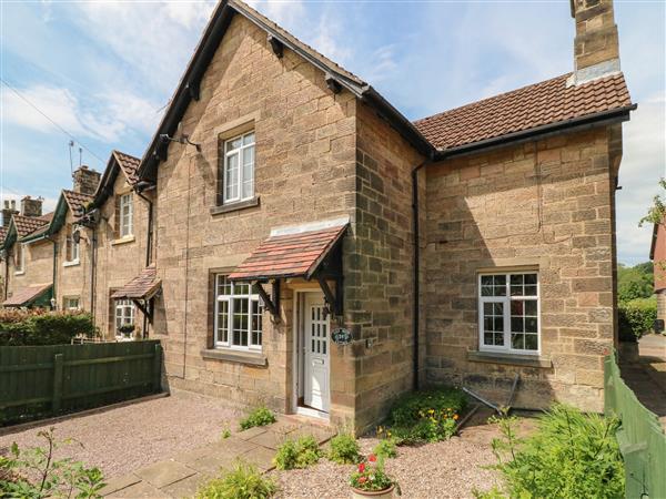 Lees Moor Cottage,