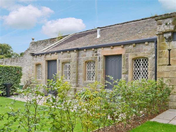 Lemmington Hall Cottages - Button Cottage in Northumberland
