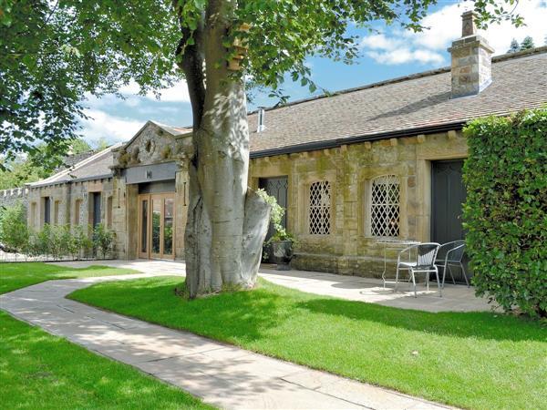 Lemmington Hall Cottages - Thimble Cottage in Northumberland