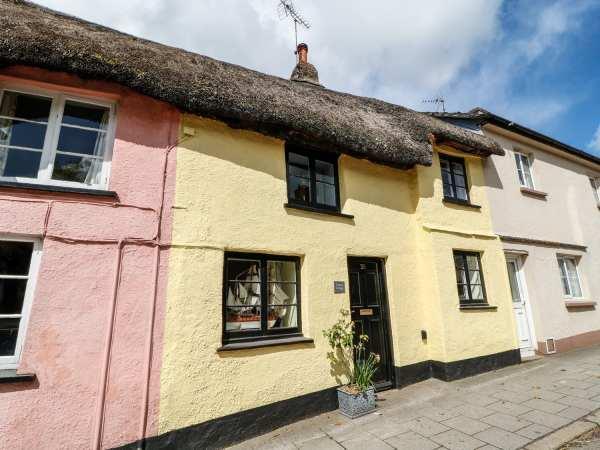 Lemon Cottage in Devon