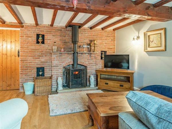 Lesta Cottage, Bielby, near York