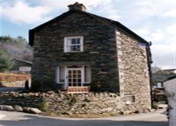 Letterbox Cottage in Cumbria