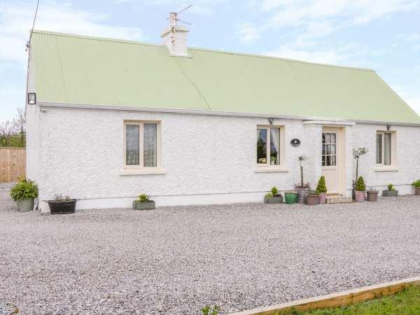 Lettybrook Cottage in Leitrim