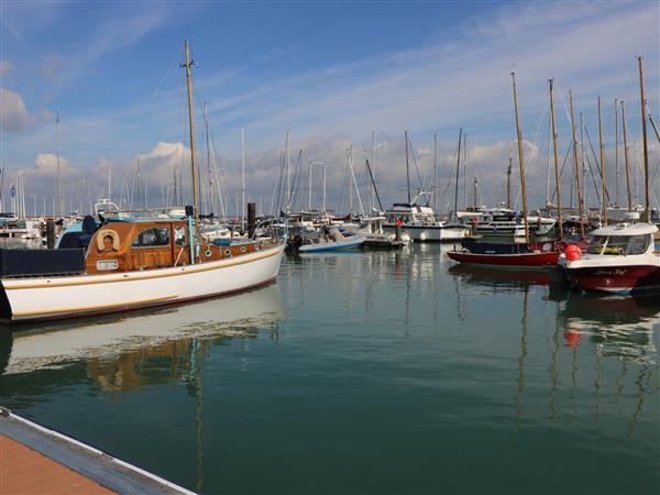 Levante in Isle of Wight