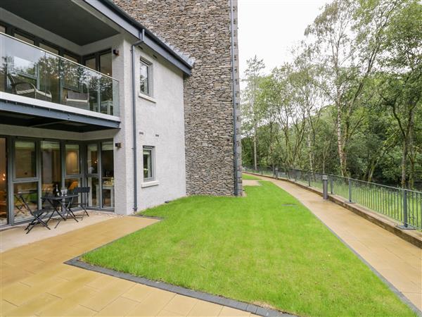 Leven View in Cumbria