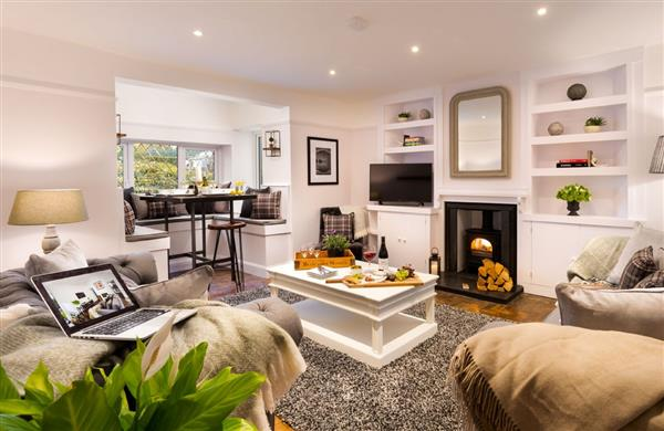 Lexington House in Bowness-on-Windermere, Cumbria