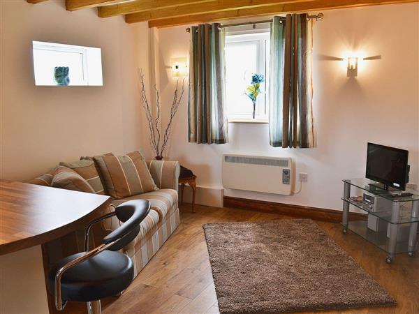 Libbys Lodge in Clwyd
