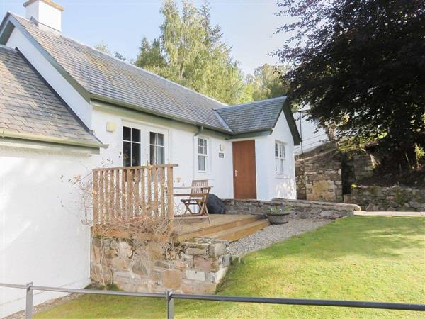 Lick Estate - Farragon Cottage in Perthshire