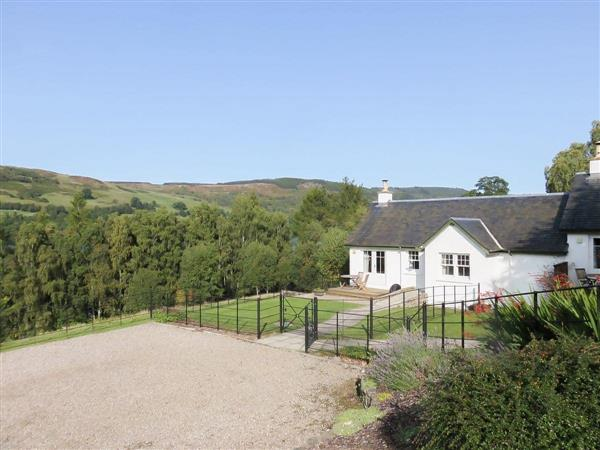 Lick Estate - Tummel Cottage from Cottages 4 You