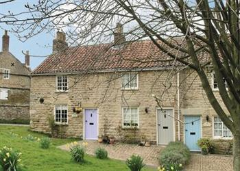 Lilac Cottage in North Yorkshire