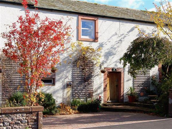 Lilac Studio (VB Gold Award) in Cumbria