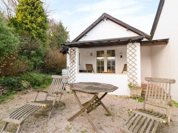 Lily Cottage in Devon