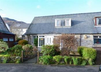 Lily Cottage from Sykes Holiday Cottages