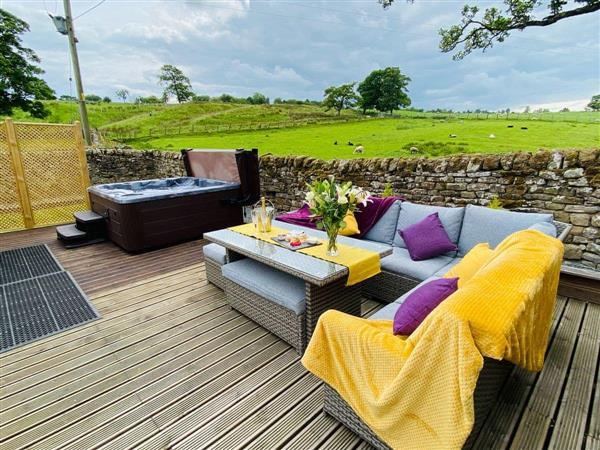 Lily Rose Cottage in Cumbria