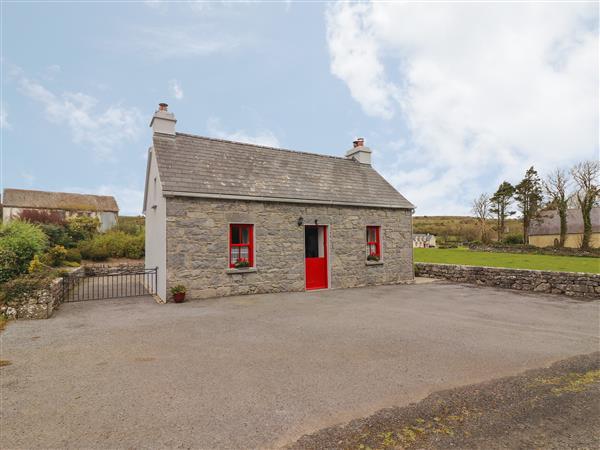 Limestone Cottage in Clare