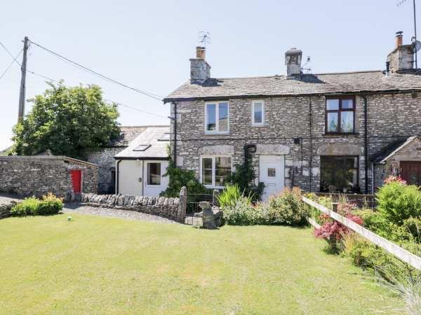 Limestone Cottage in Cumbria